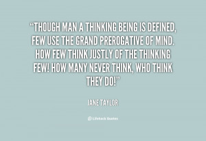 Quotes On Being a Man