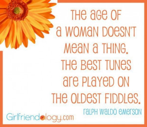 Woman Quotes
