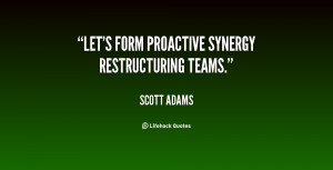 Proactive Quotes