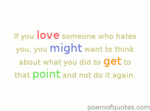 Angry Love Quotations By Famous People