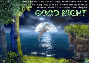... may-keep-may-all-of-your-dreams-and-wishes-come-true-good-night-quote