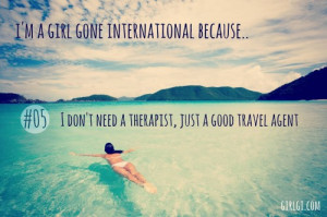 expat women life travel quotes