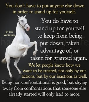 Motivational poem on Yourself (You): You don't have to put anyone else ...