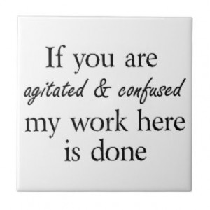 Funny Quotes Tiles