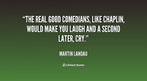 Good Quotes From Comedians