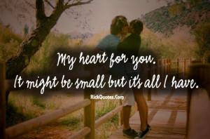 couple, cute, hug, kiss, love, quote