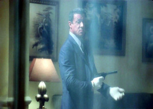 Previous Next Sylvester Stallone in Bullet to the Head Image #14