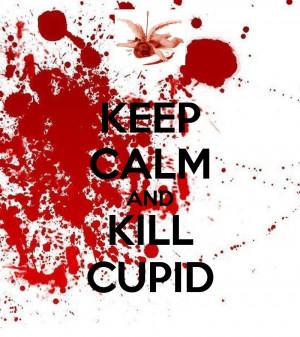 Kill Cupid