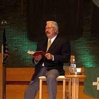hal lindsey photo Hal Lindsey hal bible sm jpg