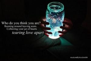 musicandlyricss:Jar of Hearts- Christina Perrilyrics from ...