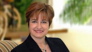 Archer-Daniels-Midland Co.'s chief executive Patricia Woertz said ...