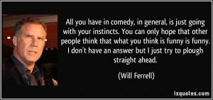 Will Ferrell Quotes From Talladega Nights