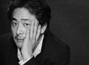 one of south korea s famous directors for movie park chan wook the ...