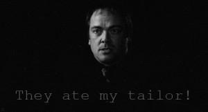 Crowley quote | Supernatural