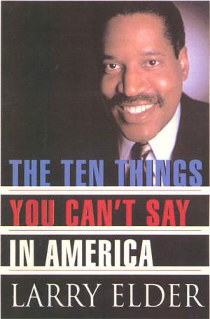 Uncle Tom Larry Elder Blames Black People For Everything .