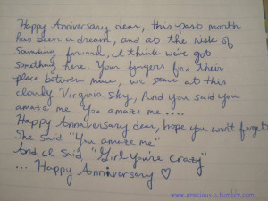 Search Results for: Anniversary Quotes For Boyfriend