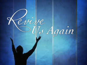 "REVIVE US AGAIN"" by Jimmie Black is the latest upload to the YouTube ..."