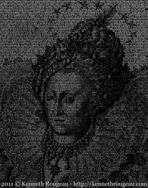 Queen Elizabeth 1 Of England Quotes