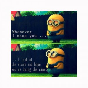 Whenever i miss you ... Cute Quotes   Quotes and Sayings