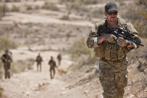 American Sniper: on the dangers of a loaded gun