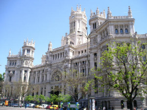 buildings famous building or iconic famous landmarks in spain 100 most ...