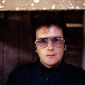 Picture Gerry Rafferty...