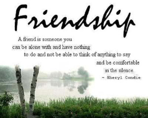 Quotes on Friendship – Quotes about Friends