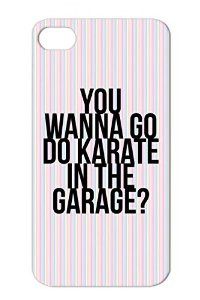 Funny Karate Quotes