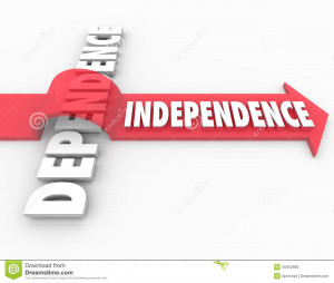 -dependent-self-reliance-determination-independence-word-dependence ...