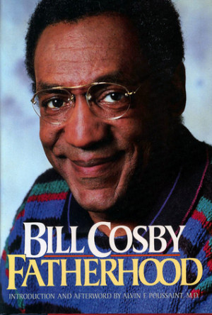 "Book Review: ""Fatherhood"" by Bill Cosby"
