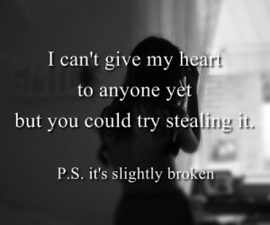 Heart Breaking Emotional Quotes Life