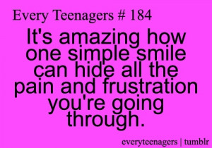 ... : Quotes for Teens / Every Teenagers - Relatable Teenage Quotes