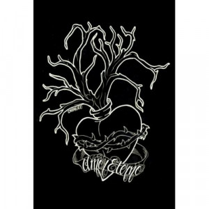 Cholos Drawings Love Tattoo
