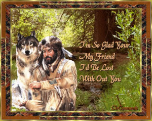 Native American Friendship Quotes Photobucket Images