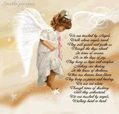 ... quotes cute quote religious quotes angels religious quote poem More