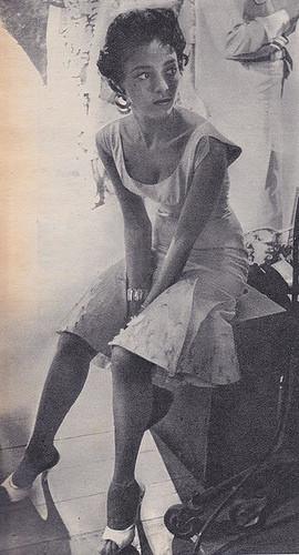 Vivian Dandridge Otto...