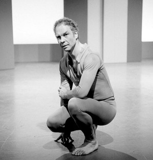 Merce Cunningham--Where Today's Dance Began