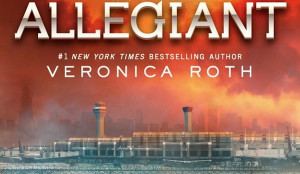 ... Accidentally Ships Early, Author Veronica Roth Begs Fans Not To Spoil