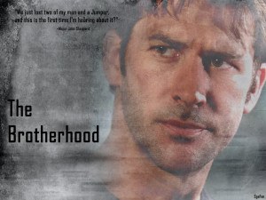 Quote Wallpapers for The Brotherhood