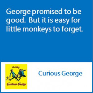 ... Curious George http://readingcomprehensionlessons.com/lesson-plans