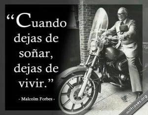 Malcolm Forbes