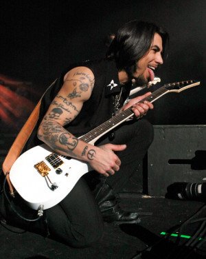 Dave Navarro Pictures - Jane's Addiction In Concert At The Palms ...