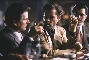 FilmQuest 2012 (9/30): 'Goodfellas':