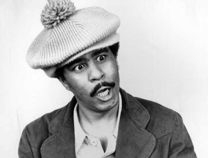 Black History Month-Richard Pryor