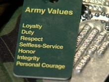 TC0004: Values as the Bedrock of Leadership, Part 1