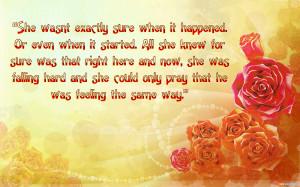 Cute love quotes for her Cute love quotes for Her forever