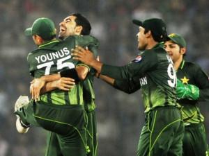 Pakistan Won 2012 Asia Cup By 2 Runs