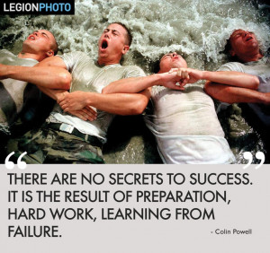 Quote by Colin Powell #military #quote #photography #inspiration # ...