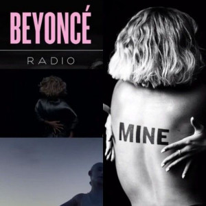 Beyoncé Mine