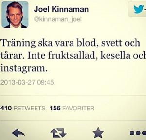 Joel Kinnaman.: Joel Kinnaman, Swedish Actor